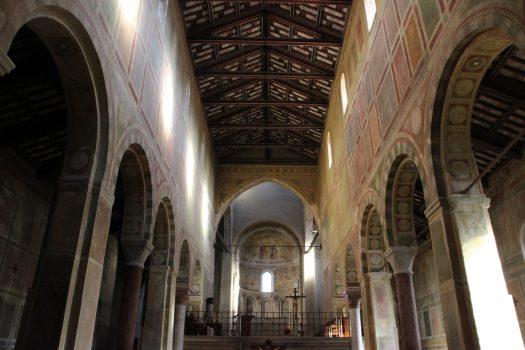 L'Abbazia di Sesto al Reghena: tra arte, spiritualità e natura