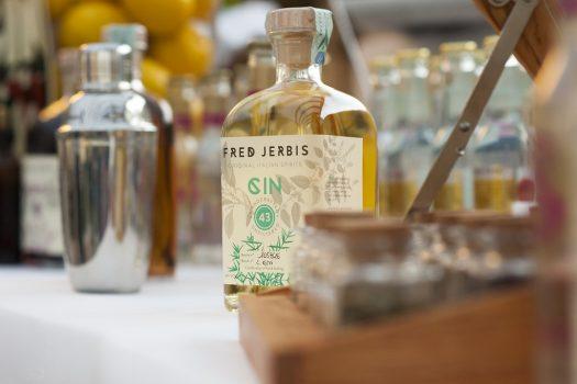 Fred Jerbis: Federico, maestro del Gin Made in Friuli