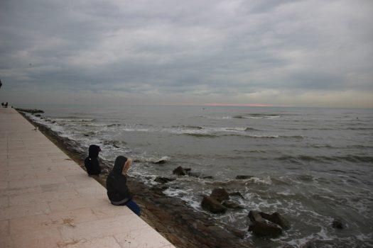 Grado e quel mare d'inverno che fa star bene