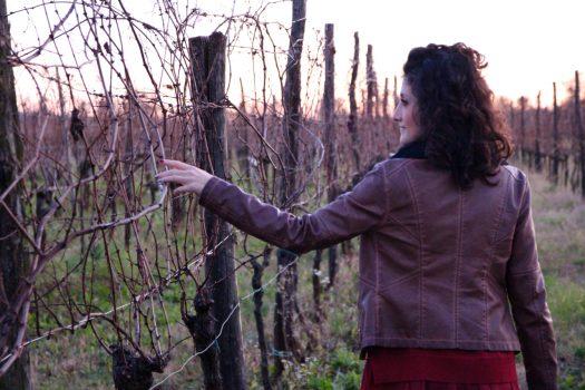 Storie di vino che profumano di ideali: Vignai da Duline