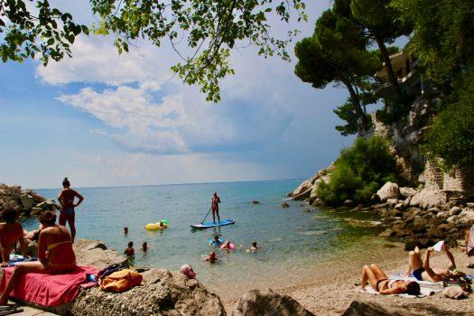 Dal barocco di Gradisca d'Isonzo al mare, passando per il Carso: cronaca di un itinerario di frontiera